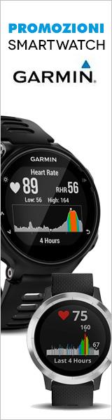 Promo Smartwatch Garmin