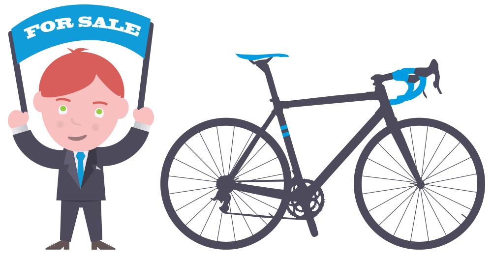 guida all'acquisto bici da corsa usate