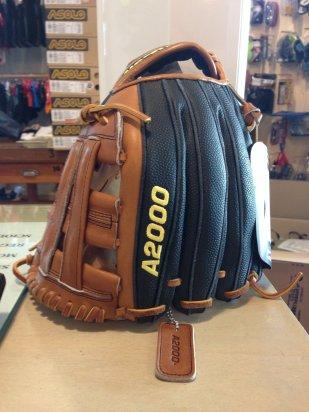 Guantoni baseball foto-10