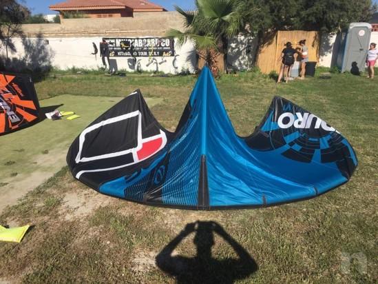 Vela OZONE  + Barra Enduro V1 12 foto-18248