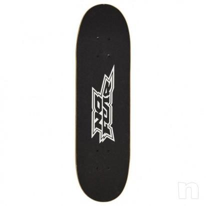 NOFEAR Skateboard  foto-18251