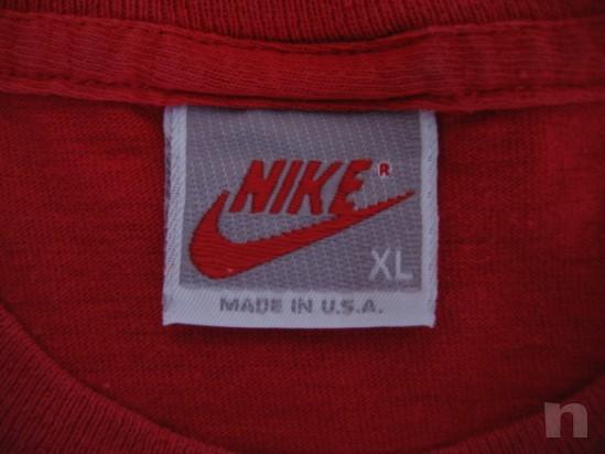 """T-Shirt NIKE Basket NBA Vintage """"MICHAEL JORDAN"""" - XL foto-18275"""
