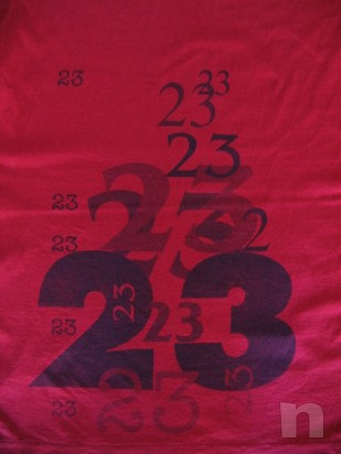 """T-Shirt NIKE Basket NBA Vintage """"MICHAEL JORDAN"""" - XL foto-18273"""