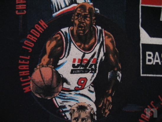 "Felpa Basket NBA Vintage ""DREAM TEAM 1992"" - L foto-18376"