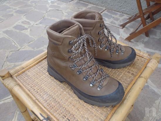 sneakers for cheap 60204 ce651 Scarponi Trekking