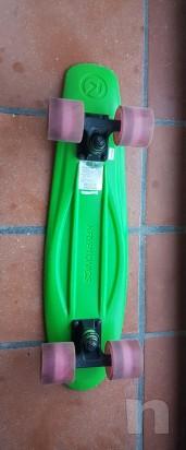 Skateboard kryptonic torpedo foto-18502