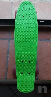 Skateboard kryptonic torpedo foto-10108