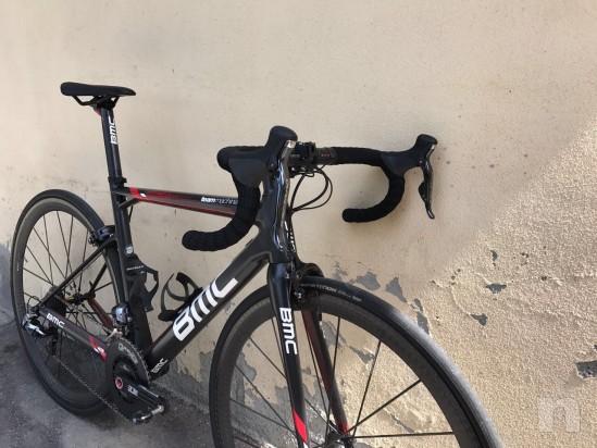 vendo bicicletta BMC srl 01 foto-18521