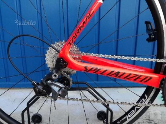 Specialized Tarmac Comp con ruote Roval SLX 24 (1400 gr.) - Km 0 foto-18543