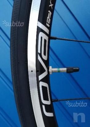 Specialized Tarmac Comp con ruote Roval SLX 24 (1400 gr.) - Km 0 foto-18544