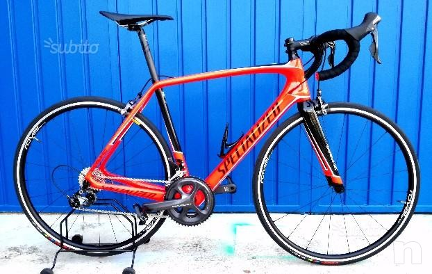 Specialized Tarmac Comp con ruote Roval SLX 24 (1400 gr.) - Km 0 foto-10142