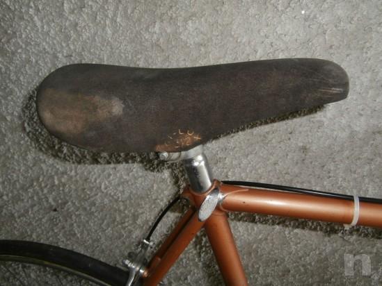 bici corsa ITALVEGA ideale per eroica foto-18733