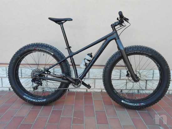 Fat bike Trek farley 7 tg. 17,5 anno 2017 foto-10298