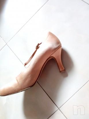 Vendo scarpe da ballo foto-18911
