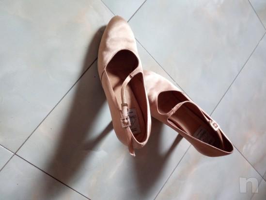 Vendo scarpe da ballo foto-18914