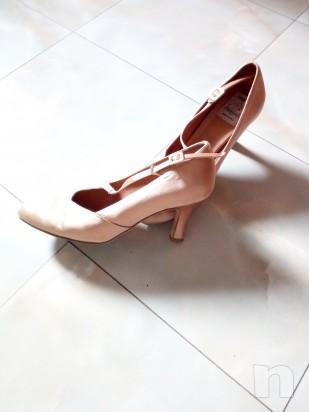 Vendo scarpe da ballo foto-10299