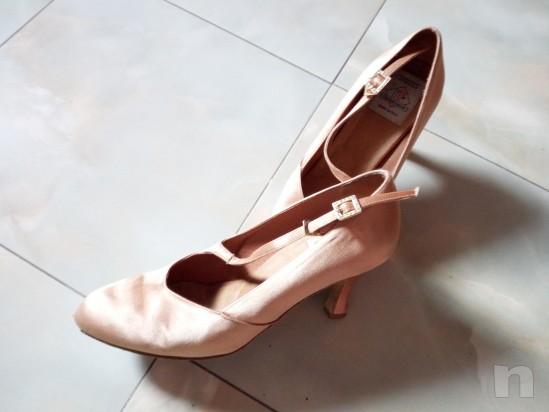 Vendo scarpe da ballo foto-18913