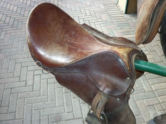 Selle equitazione foto-18999