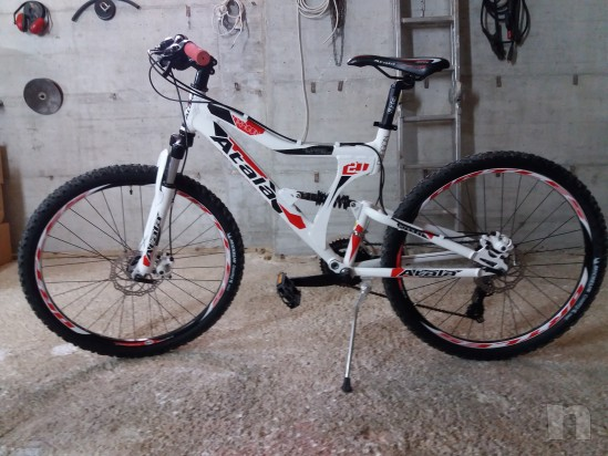 "Vendo atala dragon ""26"" 2014 foto-10459"