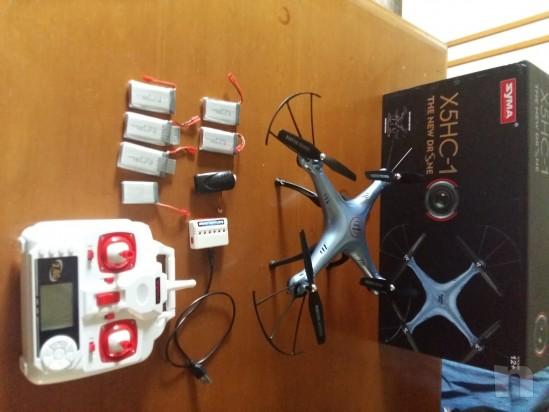 drone x5hc foto-10467