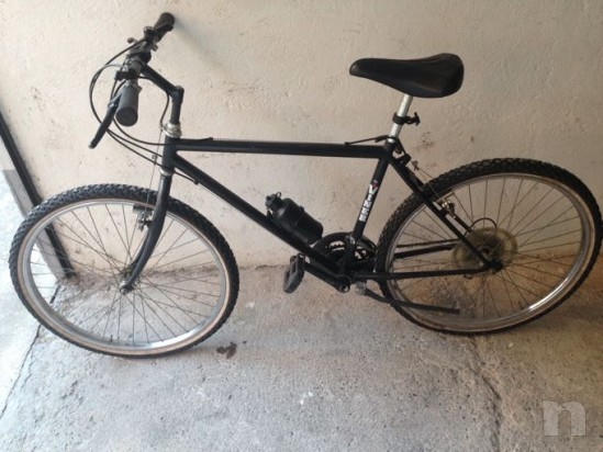 Bicicletta viner  foto-19291