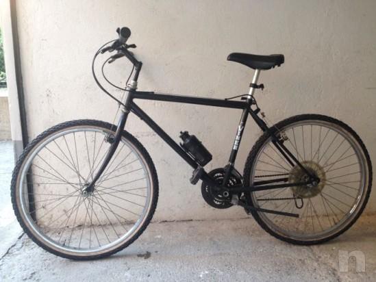 Bicicletta viner  foto-10473