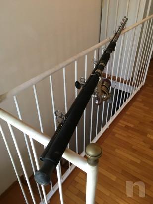 Shimano force master ax foto-10489