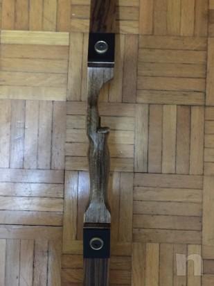 Arco ricurvo samick foto-19350