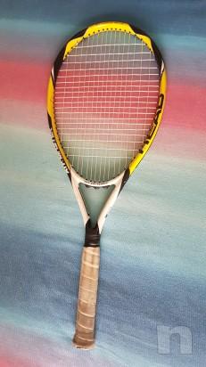 Racchetta tennis HEAD ATP MASTER PRO foto-10518