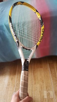 Racchetta tennis HEAD ATP MASTER PRO foto-19387
