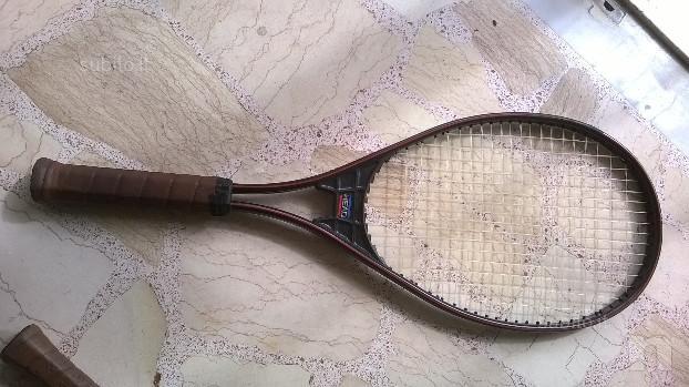 racchete da tennis  head e fischer foto-19397