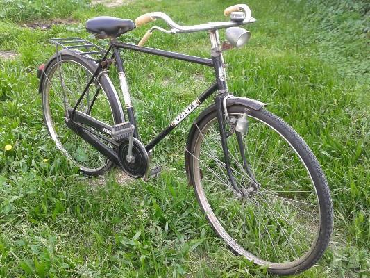 Bicicletta Vetta Nera foto-10527