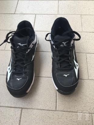 Scarpe da Softball Mizuno foto-10532