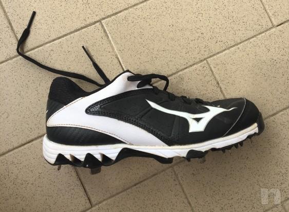 Scarpe da Softball Mizuno foto-19420