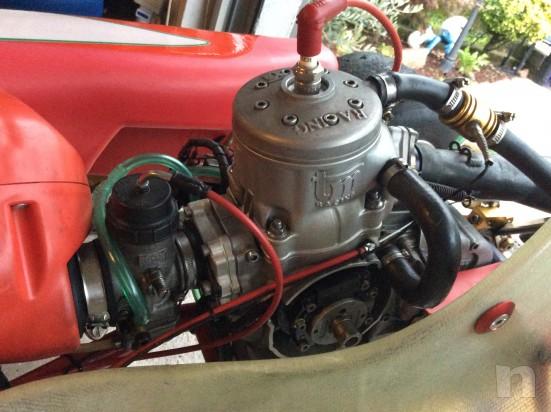 Go-kart Maranello TM K8  foto-19451