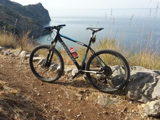 Mountain bike Torpado Nearco A USATO GARANTITO foto-10622