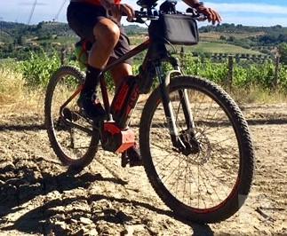 Atala Bcross CX 27,5 Mot BOSH CX performance foto-10631