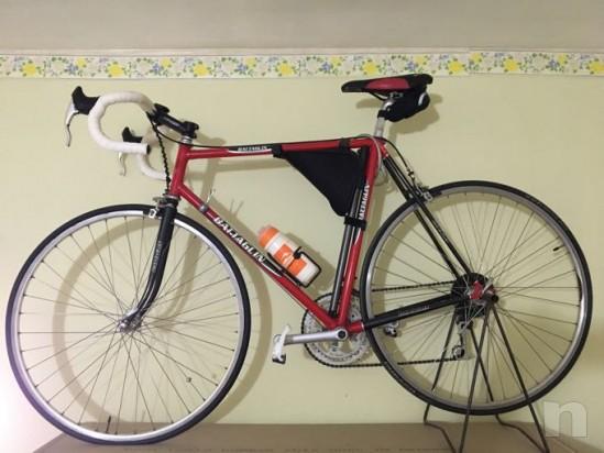 Vendo bici e attrezzatura per inutilizzo foto-10653