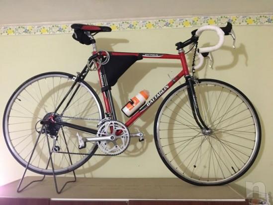 Vendo bici e attrezzatura per inutilizzo foto-19659
