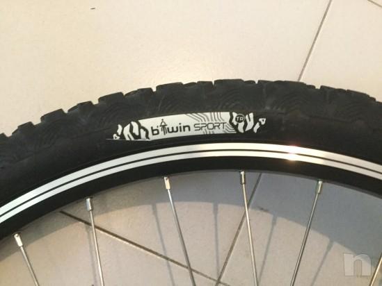 N.2 Ruote Mountain Bikes mis.: 26x2,00 velocita' 7. foto-19671