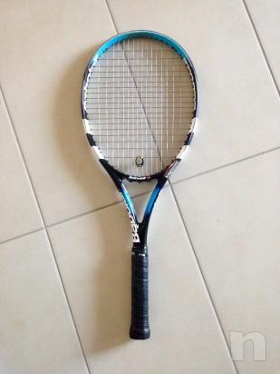 Racchetta da tennis babolat foto-19689