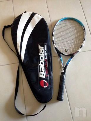 Racchetta da tennis babolat foto-10671