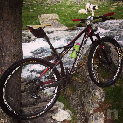 SPECIALIZED S WORKS EPIC HT 29'  foto-10677