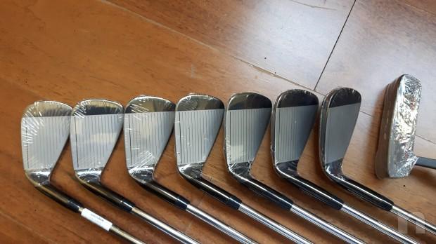 Set bastoni golf - Wilson Reflex - NUOVI foto-10692
