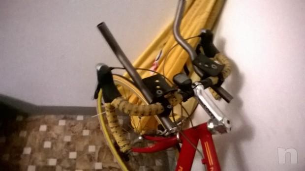 bici fausto coppi foto-10704