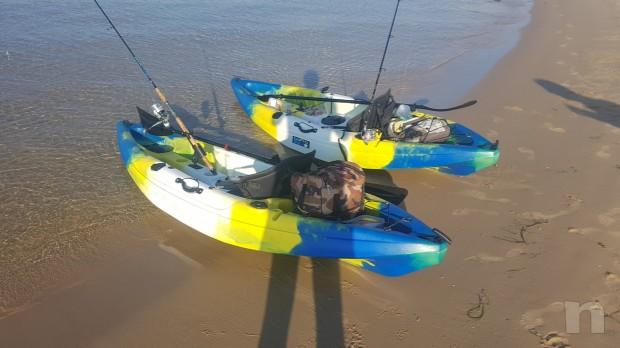 Vendo kayak foto-10718