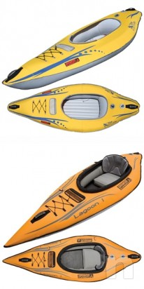 Kayak canoa professionale leggera e veloce foto-10720