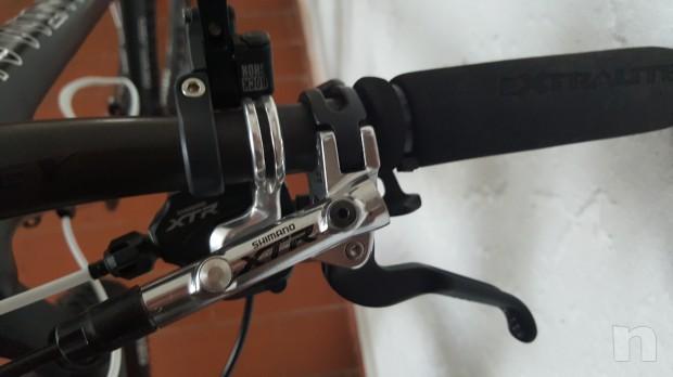 Kit freno Shimano XTR foto-10750