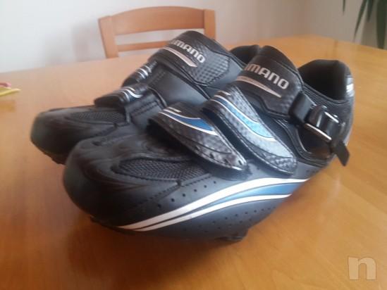 vendo scarpe come nuove foto-19923