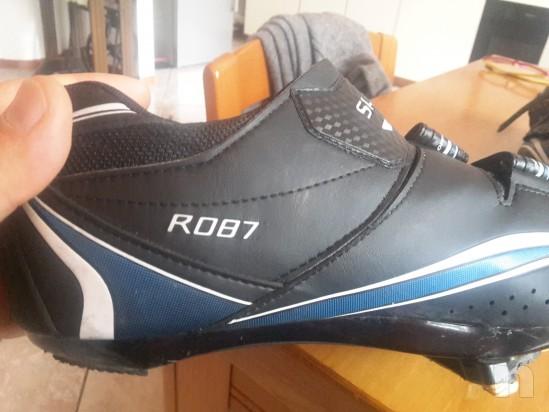 vendo scarpe come nuove foto-19924